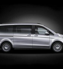 Mercedes Viano Ambiente (8 Seats)
