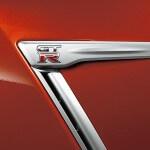 Nissan GTR 550