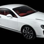Bentley Continental Sport