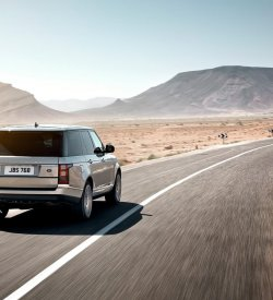 Range Rover Vogue 4.4 (Autobiography / SE)