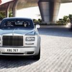 Rolls Royce Phantom